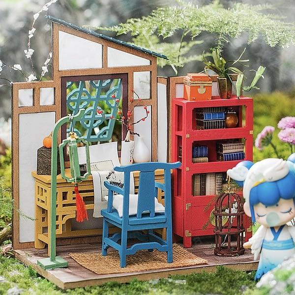 Robotime SN008 Nanci DIY House