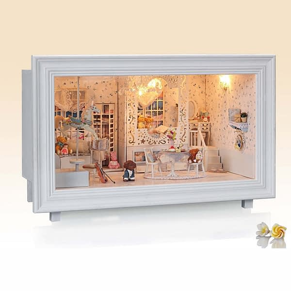 Princess Dream DIY Frame Miniature